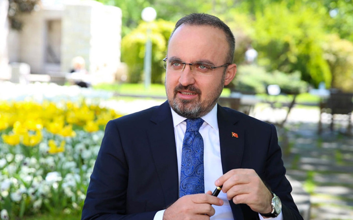 AK Partili Turan sert çıktı: Artık Türkiye birilerinin uydusu falan değil