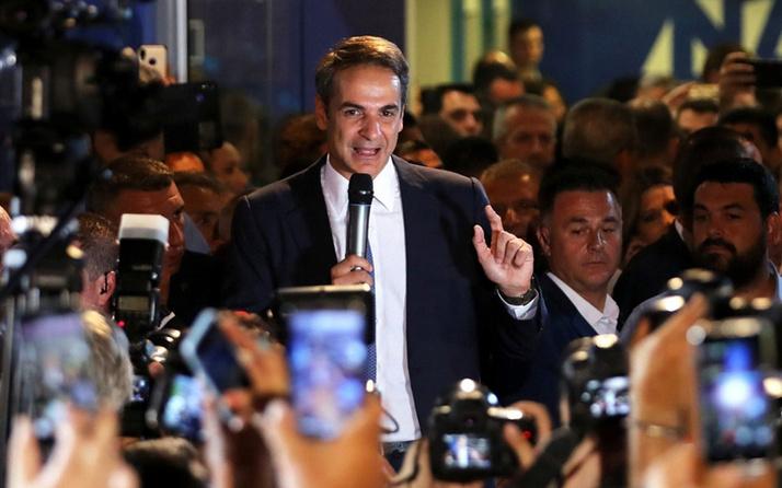 Dışişleri Bakanlığı'ndan Yunanistan Başbakanı'na tokat gibi yanıt!