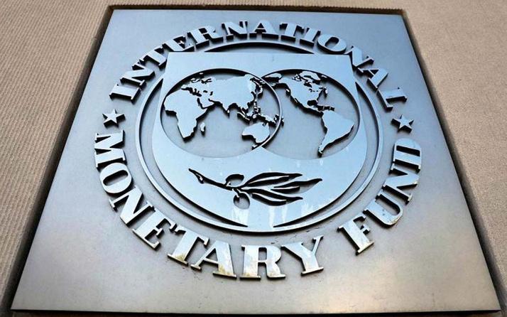 IMF Türkiye büyüme notunu kırdı! Beklenti düştü