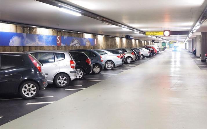 Daimler ve Bosch'un 'otomatik vale sistemi' yetkililerden onay aldı