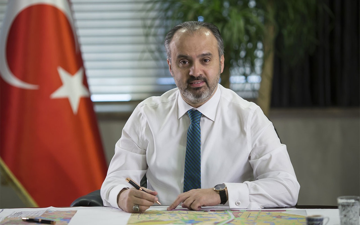 Alinur Aktaş olayının aslı astarı var mı? Bursa Büyükşehir Belediyesiyle ilgili iddia