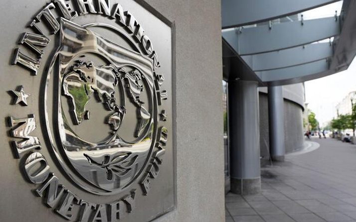 IMF Türkiye'nin ekonomi büyüme tahminini olumlu revize etti