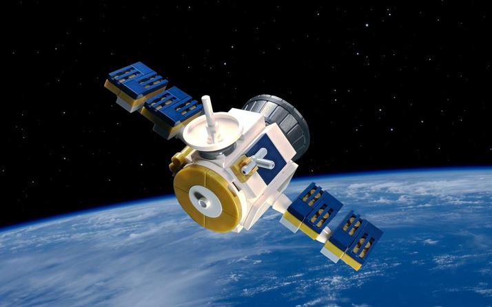 NASA duyurdu TESS uydusu uzay yolunun ilk yılını tamamladı