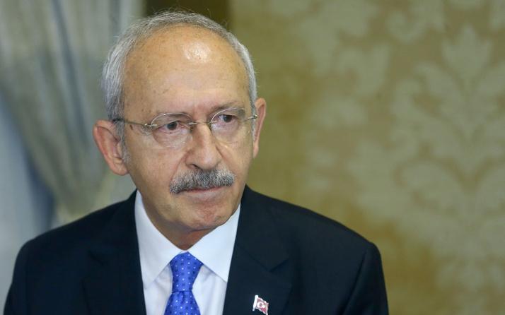 Kılıçdaroğlu'ndan Hakan Atilla açıklaması Amerika'da boşuna boşuna yattı