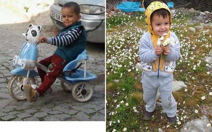 Bergama'da 3 yaşındaki çocuk feci şekilde öldü