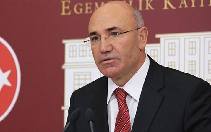 CHP'li Mahmut Tanal muhtarlar toplantısını işaret etti: Erken seçimin habercisi olur