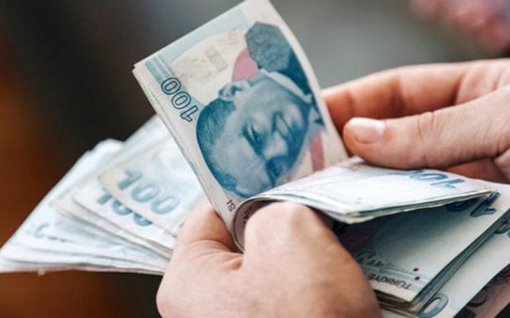 Memur maaşı geçen yıla göre aylık olarak 164 lira kaybetti