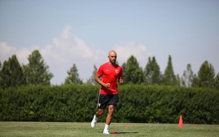 Aymen Abdennour: Başarılar elde etmek istiyorum