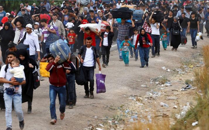 Suriyeliler geri mi gönderiliyor? Göç İdaresi Genel Müdürü Ayaz'dan kritik açıklama