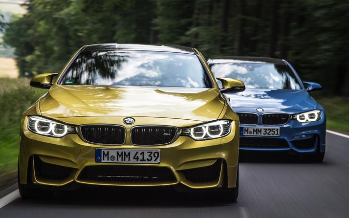 BMW parayı elektrikli arabaya yatırdı net karının çeyreği gitti