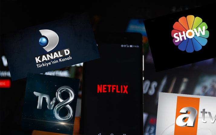 RTÜK internet yayın düzenlemesi yapıldı! Netflix ve TV siteleri var
