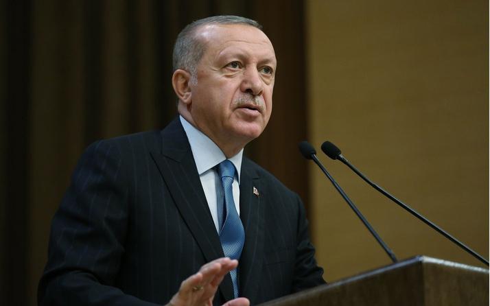 Erdoğan İzmir -İstanbul otoyolu açılışında açıklama yaptı