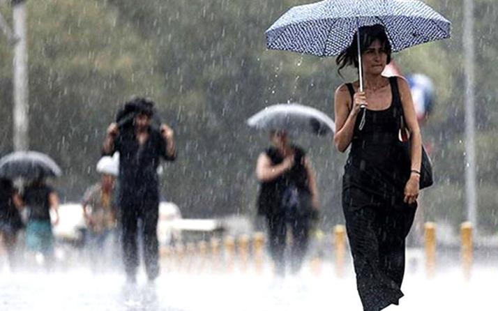 Meteoroloji duyurdu! Kars ve Ardahan'da sağanak etkili olacak