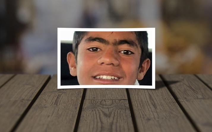 Erzincan Tercan'da 11 yaşındaki kayıp çocuğun cansız bedeni nehir kenarında bulundu