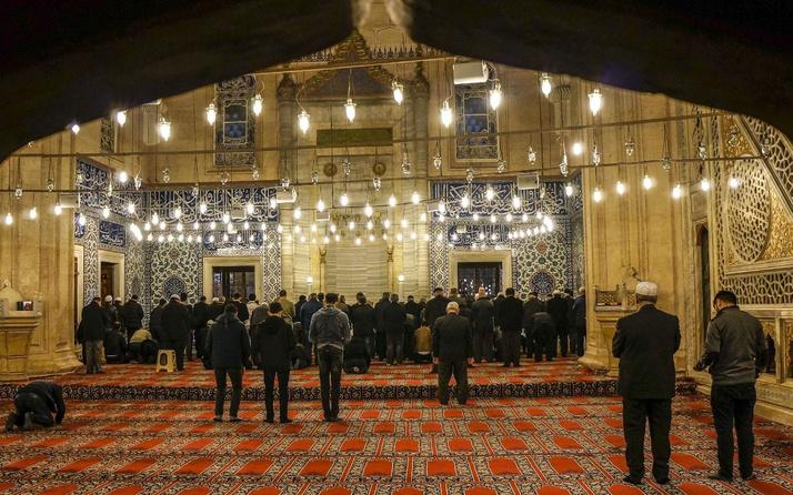 Ankara bayram namazı saat kaçta Diyanet Ankara Kurban bayramı namaz vakti