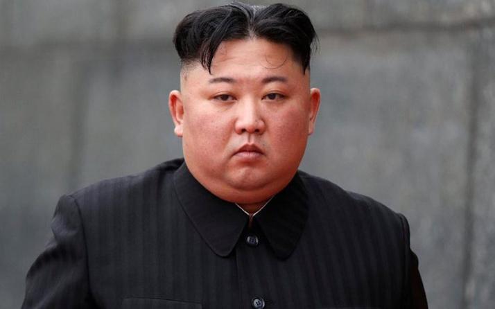 Birleşmiş Milletler'den şok rapor! Kuzey Kore füze için para çaldı