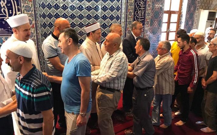 Trabzon bayram namazı vakti! Diyanet Trabzon Kurban bayramı namaz saati