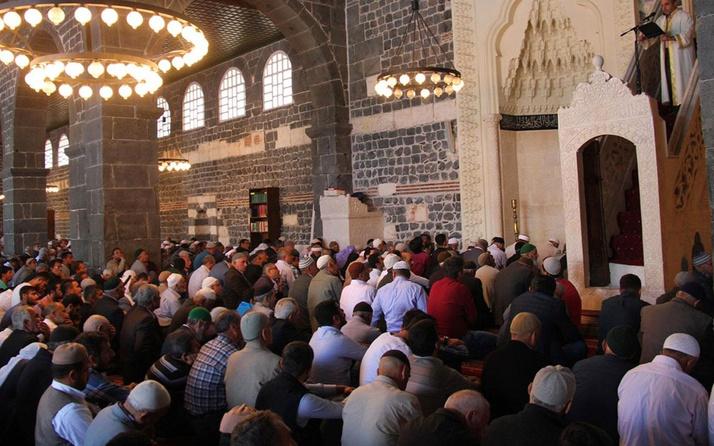 Zonguldak bayram namazı diyanet saati! Zonguldak Kurban bayramı namaz vakti