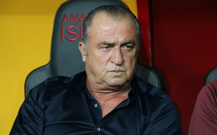 Fatih Terim Ömer Toprak'ı istedi yönetim harekete geçti