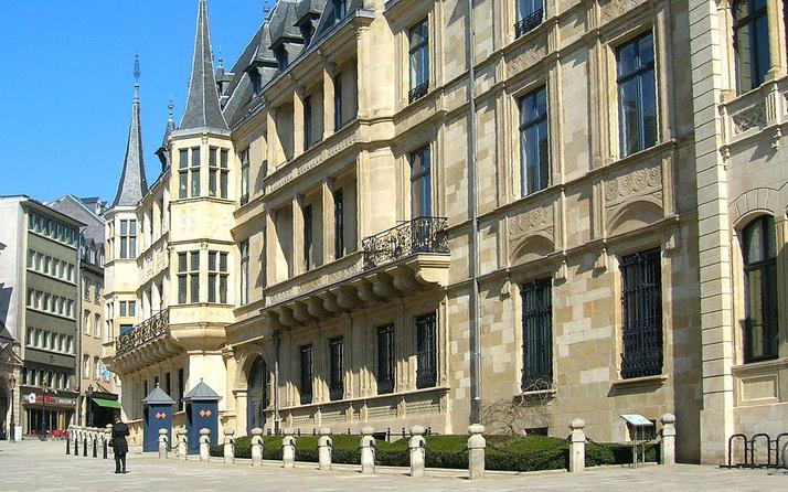 Lüksemburg esrarı tamamen yasallaştıran ilk Avrupa ülkesi olacak