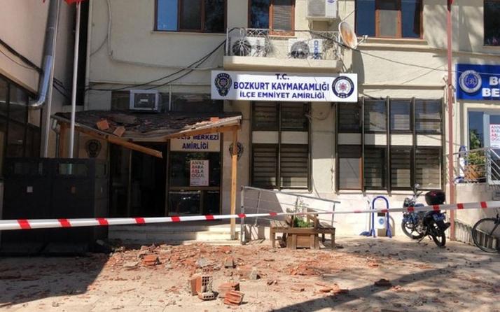 Denizli'de 6.0 büyüklüğündeki deprem! Uzmanlardan art arda uyarılar