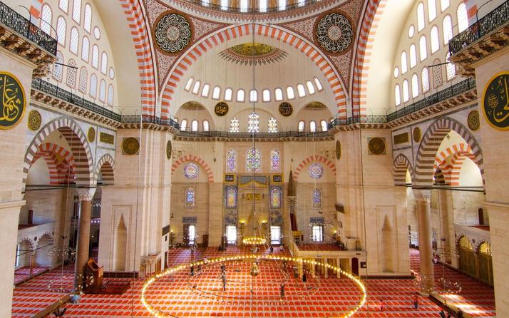 İzmir kurban bayramı namazı saati kaç Diyanet namaz saatleri