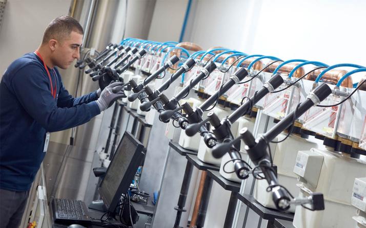 Zorlu Enerji yeni şarj istasyonlarını hayata geçirmeyi sürdürüyor