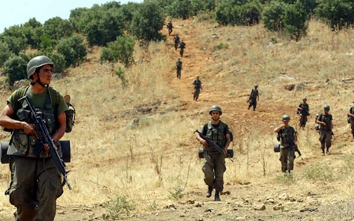 İçişleri Bakanlığı Erzincan Kemah'ta 2 teröristin öldürüldüğünü açıkladı