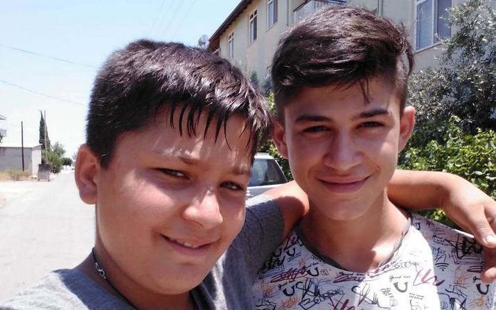 Antalya'da bayram traşı için berbere bırakılan Hasan kayboldu!