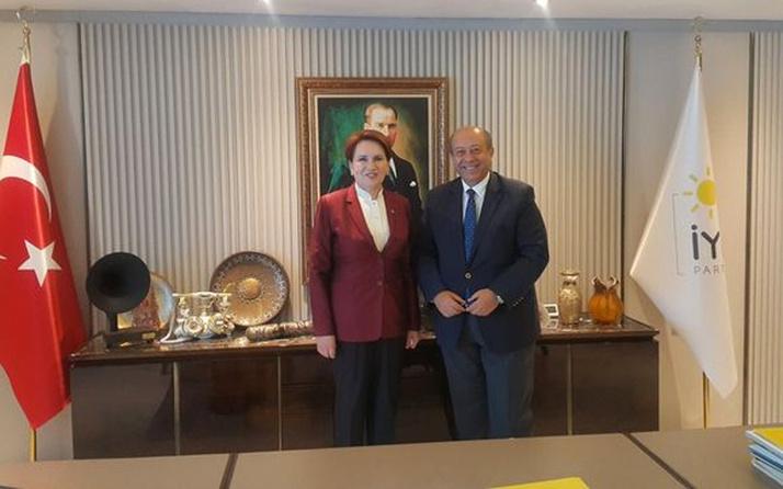 Meral Akşener: Erdoğan'a nankörlük yapanlar içeriden