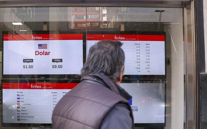 Arjantin'de ekonomik paketler devrede