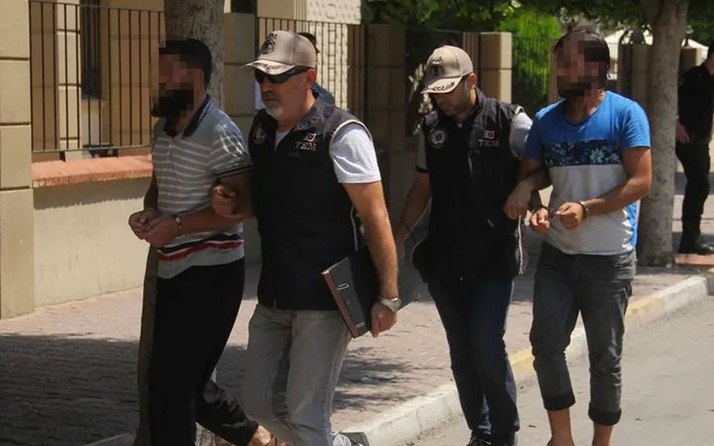 Adana'da dikkat çeken DEAŞ operasyonu! 3 kişi gözaltına alındı