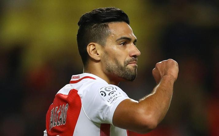 Monaco Ben Yedder'i transfer etti Falcao Galatasaray'a geliyor