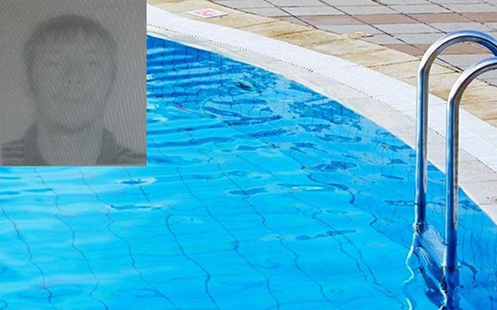 Antalya'da Rus turist otelin havuzunda boğularak yaşamını yitirdi!