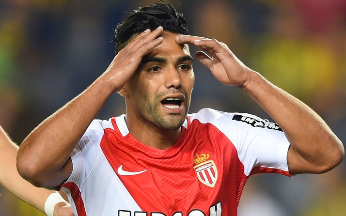 Falcao'dan Galatasaray'a kötü haber! Monaco bırakmıyor