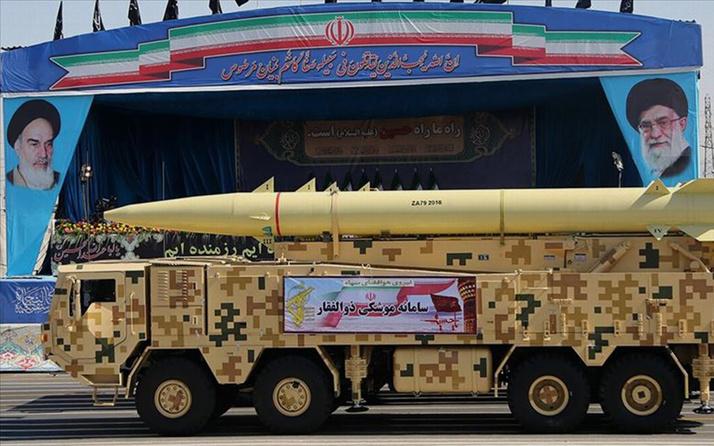 İsrail ve BAE'nin gizli İran toplantıları yaptığı iddiası