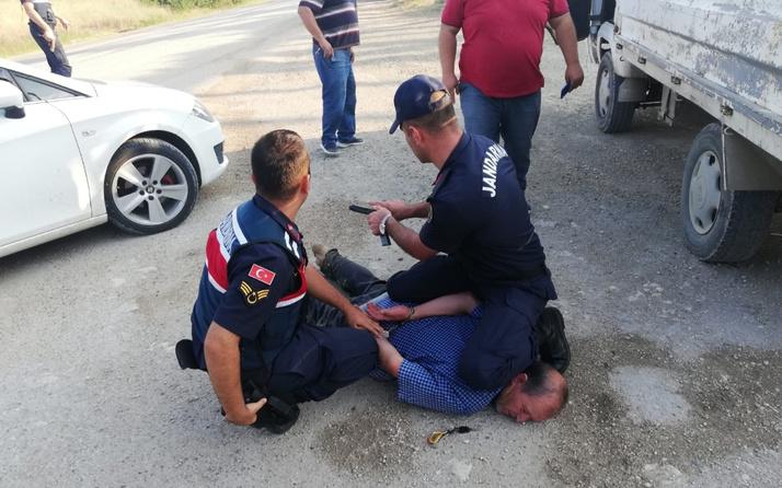 Isparta'da 3 kişiyi öldüren cani yakalandı!