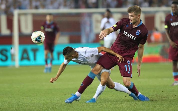 UEFA Avrupa Ligi'nde play-off turuna kalan takımlar belli oldu