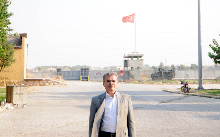 Suriye Türkmen Meclisi Başkanı Cuma'dan önemli açıklama!