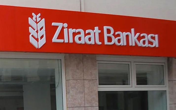 Ziraat Bankası ABD yaptırımları sonrası Venezüella Merkez Bankası'nın hesaplarını kapattı