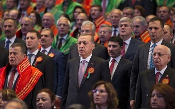 Ankara Barosu adli yıl açılış töreni davetini reddetti: Atamızın huzurunda karşılayacağız