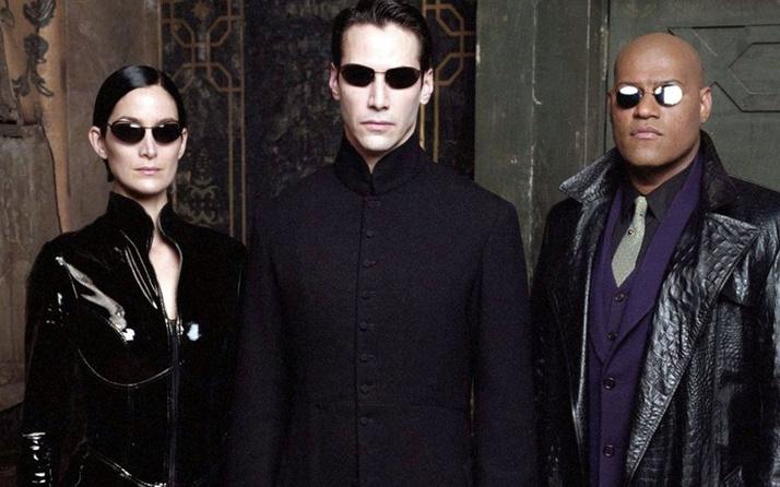 Bir döneme damgasını vuran Matrix'in dördüncüsü çekilecek