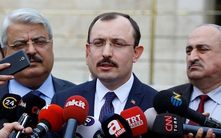 AK Parti'den son dakika Ayasofya açıklaması! Temmuz'da gerekli adımları atacağız