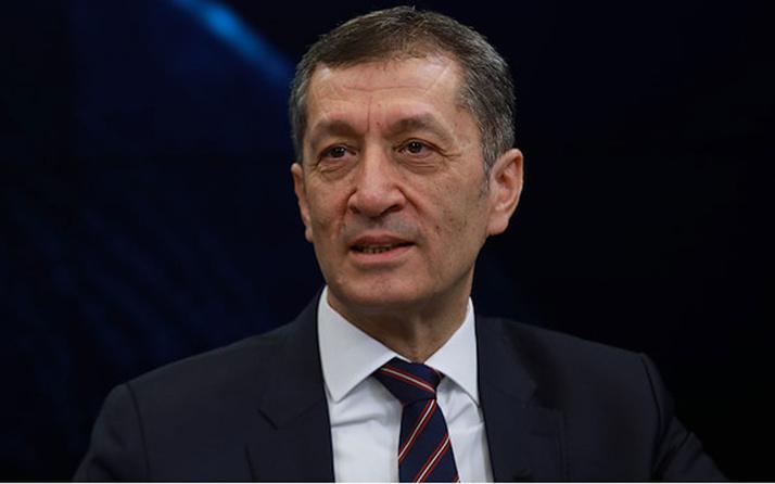 Milli Eğitim Bakanı Ziya Selçuk'tan otizmli çocukların yuhalanmasına tepki