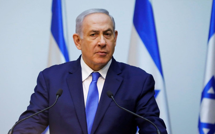 Netanyahu'dan Esed'e açık tehdit!