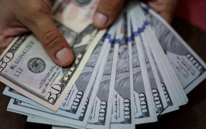 Dolardaki düşüş trendi devam ediyor! Gözler cumaya çevrildi