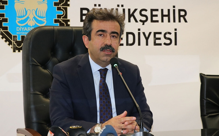 Vali Güzeloğlu: Kaynaklar Kandil'e harcandı