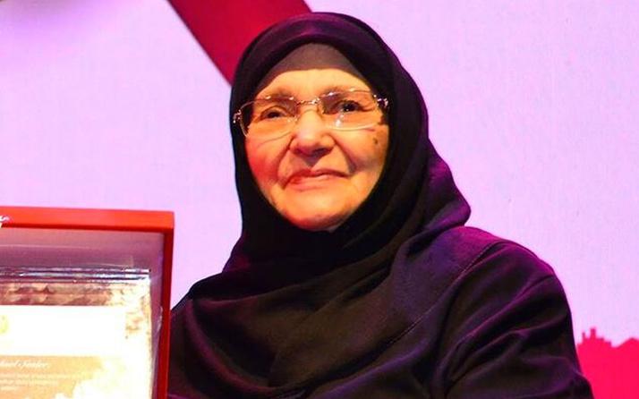 Gazeteci yazar Şule Yüksel Şenlervefat etti! Erdoğan'dan başsağlığı mesajı
