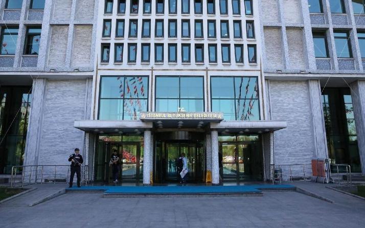 İstanbul Büyükşehir Belediyesi'nde üst düzey iki atama daha