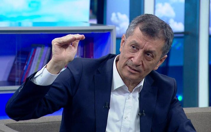 MilliEğitim Bakanı Ziya Selçuk'tan velilere uyarı!